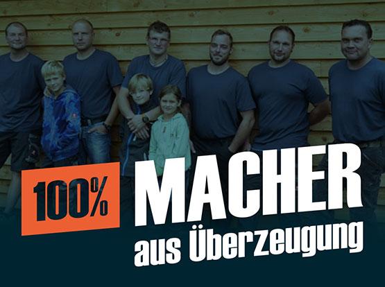 Dachdeckermeister-Aljo-Sennewald-Erfurt-Team-Macher