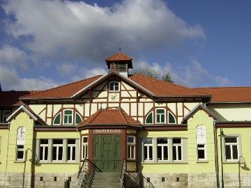 Gemeindeverwaltung Herbsleben