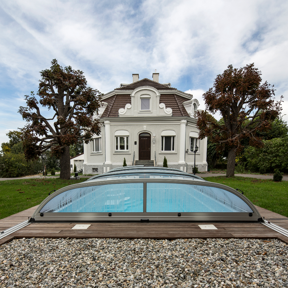 Villa Seigneuriale