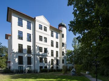Schloss Straßberg