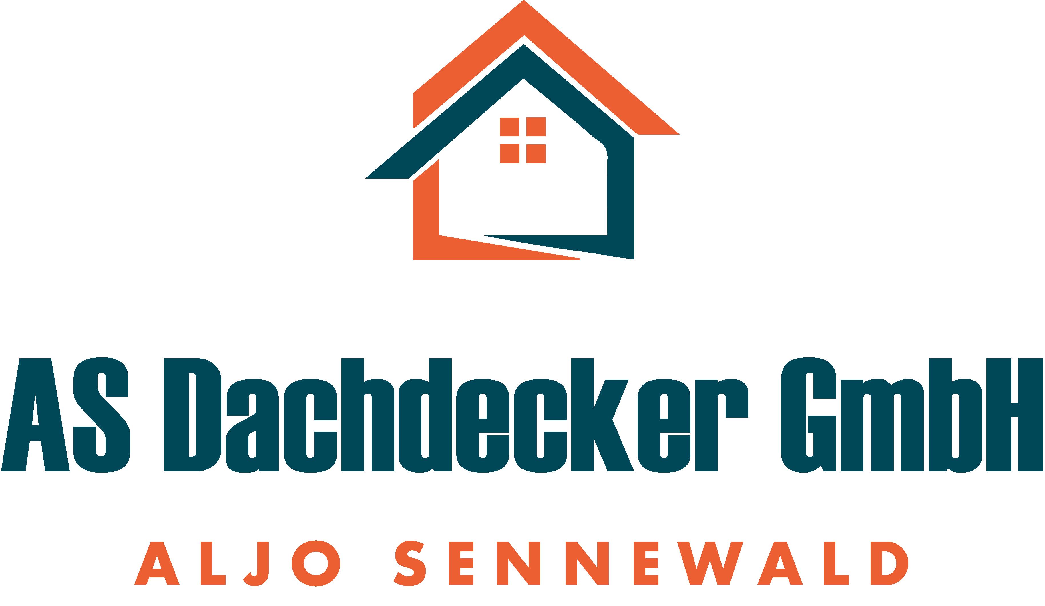 LOGO Dachdeckermeister-Aljo-Sennewald-Erfurt