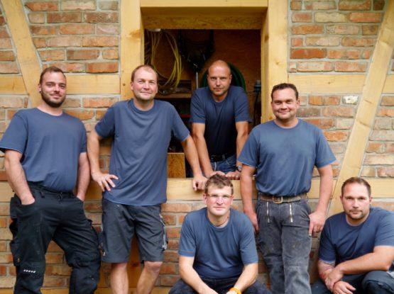 Team Dachdeckermeister Aljo Sennewald